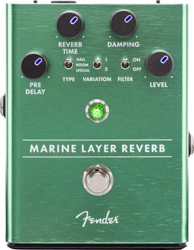 Marine Layer Reverb