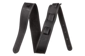 Fender® Monogram Leather Strap