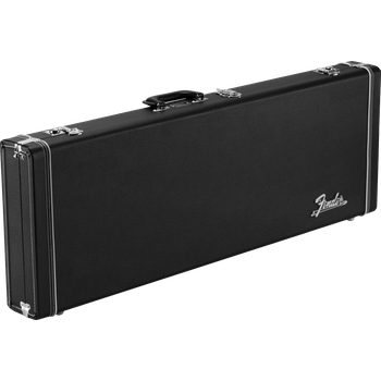 Classic Series Wood Case - Strat®/Tele®