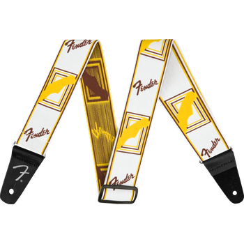 WeighLess™ Monogram Strap