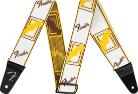 WeighLess™ Monogram Strap