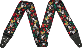 Ugly Christmas Sweater Strap, Reindeer