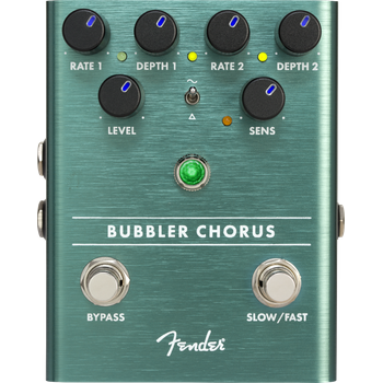 Bubbler Analog Chorus
