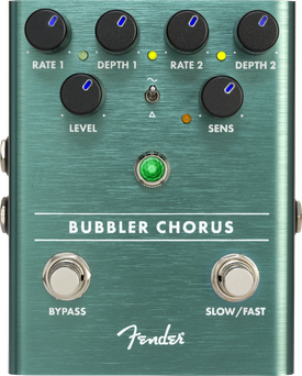 Bubbler Analog Chorus