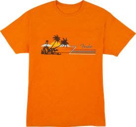 Fender® Hang Loose Unisex T-Shirt