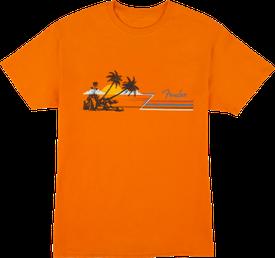 Fender® Hang Loose Unisex T-Shirt