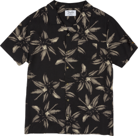 The Norvell Button Up Shirt