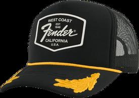 Fender® Scrambled Eggs Hat