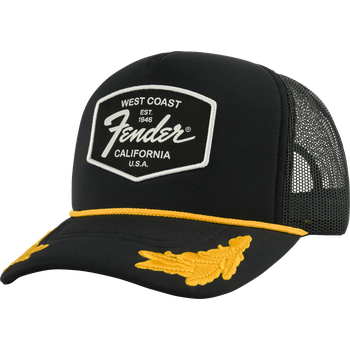 Fender® Scrambled Eggs Hat
