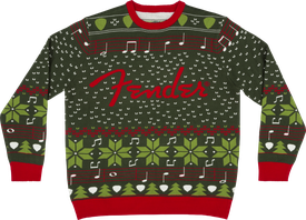 Fender® 2020 Ugly Christmas Sweater