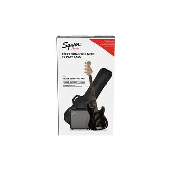Affinity Series™ Precision Bass® PJ Pack
